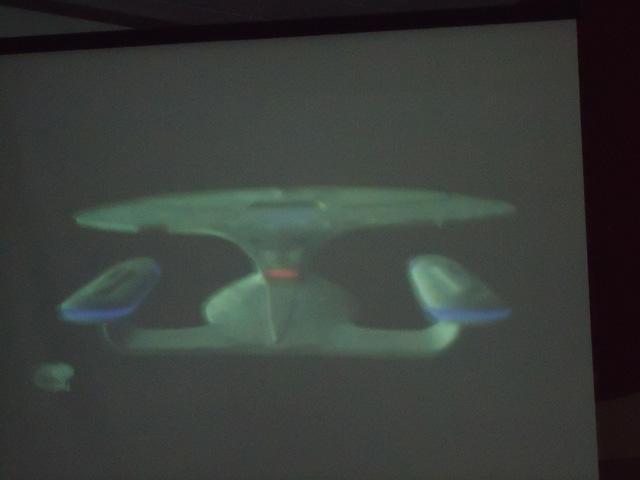 Exibição Pública do FanFilme USS Andor - Phoenix - Parta 1 Fanfilm03