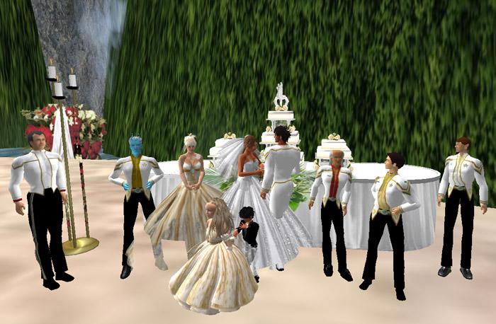Cerimônia de Casamento entre Priscila Perl e Hallan Baar Foto%2001_001