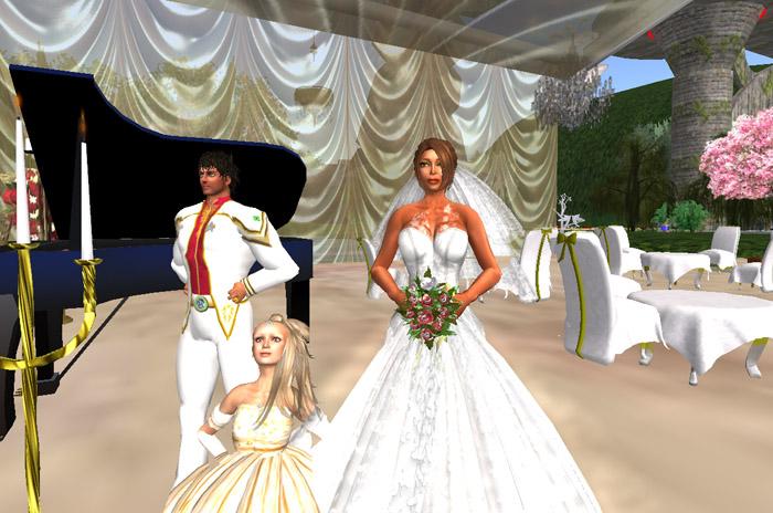 Cerimônia de Casamento entre Priscila Perl e Hallan Baar Foto%2001_002
