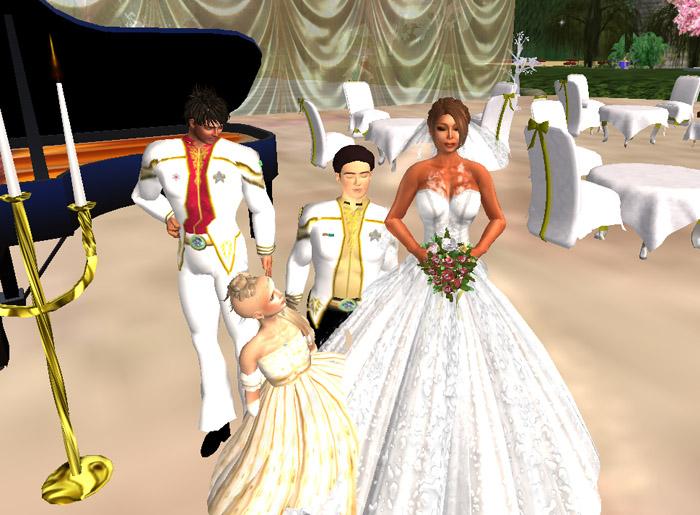 Cerimônia de Casamento entre Priscila Perl e Hallan Baar Foto%2001_004