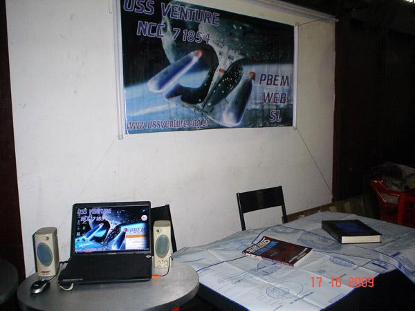 3a CONVENÇÃO TREKINRIO 2009 TIR2009-01