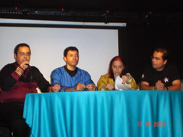 3a CONVENÇÃO TREKINRIO 2009 TIR2009-03