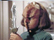 OS KLINGONS FAMOSOS DAS TELAS DE CINEMA E TV. Klingon-2