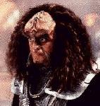 OS KLINGONS FAMOSOS DAS TELAS DE CINEMA E TV. Klingons_gowron